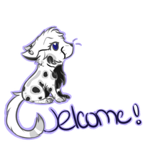 Welcome by Nightshade-Galaxy