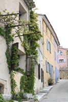 houses in provence 14 by ingeline-art