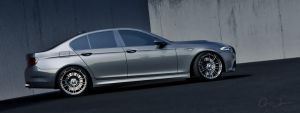 BMW M5 F10_XI by DuronDesign