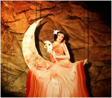 Paper Moon by vkacademy