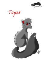 Commish: Toper by Katy500