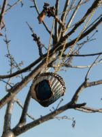 Serenian necklace - against a barren Tree by laughingpineapple