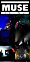 MUSE LIVE in FLORENCE by BIGf00t