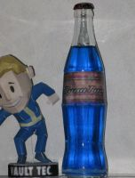 Nuka-Cola Quantum by killero94