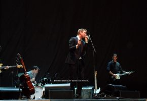 2012 The Walkmen 006. by GermanCityGirl