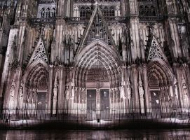 Dom Cathedral 5 by zerofunk