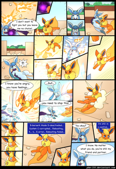 ES: Special Chapter 1 -page 19- by PKM-150