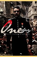 One Day More To Revolution - ( LES MISERABLES ) by s3cTur3