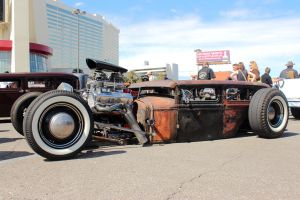 Rat Rod Extreme by DrivenByChaos