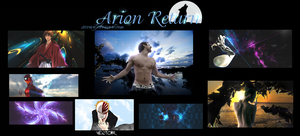 Arion Return by SeccArt