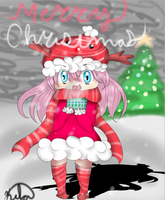 Christmas 2012! by Chew-Chan