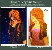 Draw this again #1 by thekoolistkid