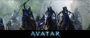Avatar: War by Thrumm