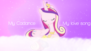 My Cadance by TheGreatFrikken