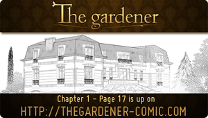 The gardener - CH01P17 by Marc-G