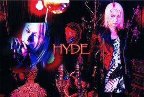 HYDE2 by Fennix483