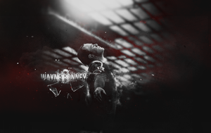 Rooney by Sam9GFX