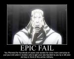 Father's Epic fail by wolfman6696