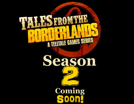 Tales From The Borderlands Season 2 by jennycunningham2013