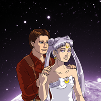 Mal Loves Serenity by ErinPtah