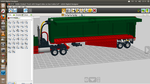 Eddie Stobart Trailer Open by VulpineDesignsULTD