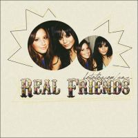 real friends by lifewithcokkie