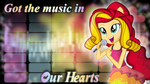 The Music In Our Hearts by TheShadowStone