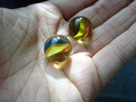 Marbles by lexistance