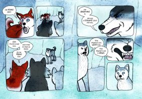 A Child Led Astray Vol 3 Pg4-5 by Hunchdebunch