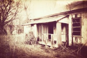 Just A Faded Memory by AndrewCarrell1969