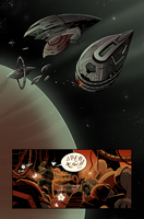 Cleo Chap 3 Pg 1 by mikemaihack