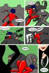 Heini Foyour number 1 page 1 by Rook-07
