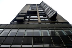 High Rise by Clangston