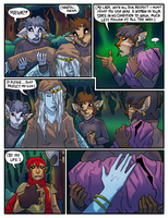 Coat of Arms page 2 by SabreBash