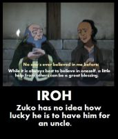 Iroh by UnofficialGrapefruit