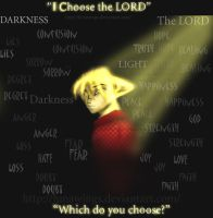 Which do you choose? by christians