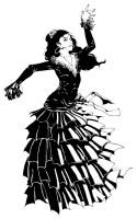 Flamenco by Zalib