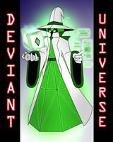 DU Redesign - Wizard A.I. by MrPr1993