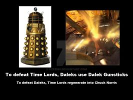 The Time War by OzKid96