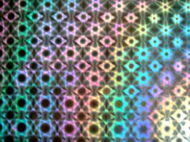 Psychedelic Texture by digitalcircus-stock