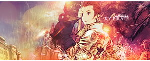 Final Fantasy XII Balthier Sig by Mercuphoria