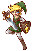 Link by Rumay-Chian