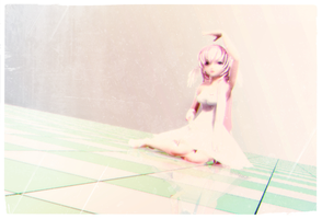 [MMD] World of Dreams by ZensprixXx