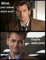 2012 thank you doctor by The-TraveIing-Itch