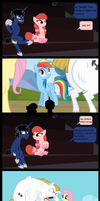 4-10 Bulks And  Rainbows And Derps My by EvilFrenzy
