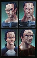 For Cardassia by Javadoodle