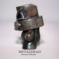 Metalhead side by PatrickL