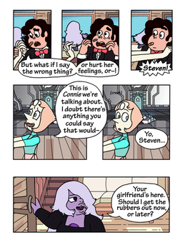 Everyone Makes Mistakes: The Comic 04 by ScrapstheFool