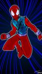 Scarlet Spider 2 by pascal-verhoef