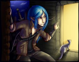 Unwanted Visitors by CaptainMoony
